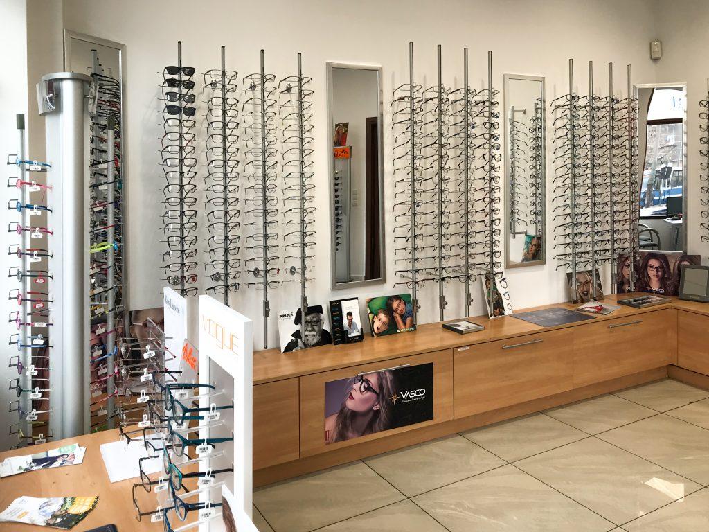okulary wrocław